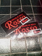 ROSSO WEAR&NAIL