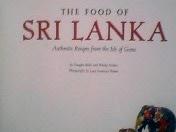 スリランカ料理レシピ