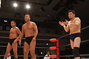 OPW《大人のプロレス》