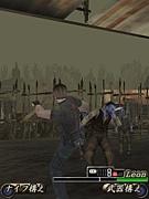 biohazard4 mobile edition