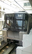 横浜市営地下鉄10000形