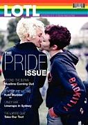 レズビアン雑誌を作りたい