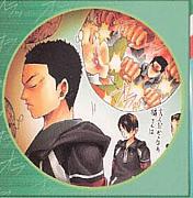 テニプリ・1コマ漫画