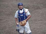 観西少年ソフトの草野球とか