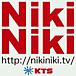 nikinikiやってます。