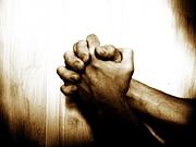 北朝鮮のキリスト信者への祈り