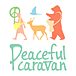 peaceful caravan 月音祭