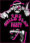 THE CHILD PLAY PARTY