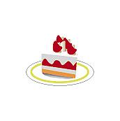 ケーキ食いながら焼肉食える?
