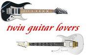 ツインギター