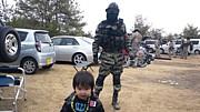 岡山県サバイバルゲーム