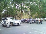 奈良大学文化会バイク局