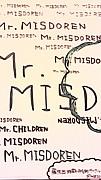Mr.MISDOREN