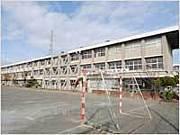 佐屋中学校☆2011年度成人式の会