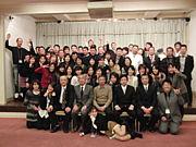 塩尻西部中学昭和62年度卒同窓会