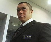 JUSTICE〜岩倉健伸〜
