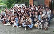 京女♥初等教育学科D