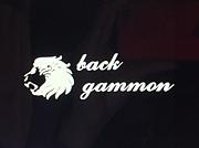 back-gammon