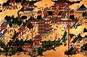 織豊から徳川への歴史