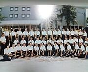 集合!女子高体育コース