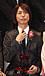 神谷浩史さんのスーツ姿が好き