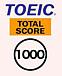 TOEIC 1000点を本気で目指す会