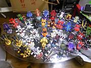 日本クラッシュギア協会