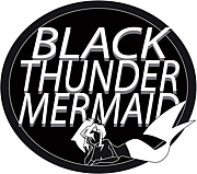 BLACK THUNDER MERMAID