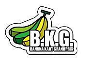 BANANA KART GP ≪BKG≫