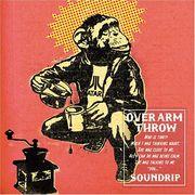 OVER ARM THROW ☆四国☆