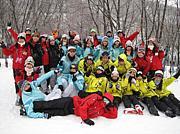 ♂BAREN〜立教スキークラブ〜♀