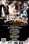 FOXY CHICK 2009
