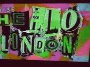 ハロー ロンドン