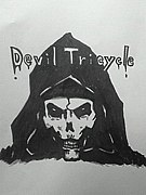 Devil Tricycle