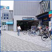 大鳥居 -京急空港線