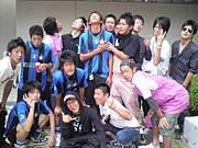 08年度卒業鳴門高校生(南條世代)