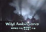 Wild Ambitions / YMO