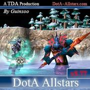 Defence of the Ancients(Dota)