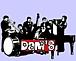 music&darts bar DAM's