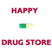 HAPPY DRUG STORE