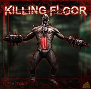 Killing Floor 【FPS】 2も統合