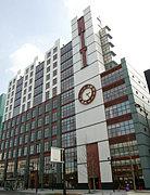 西日本工業大学in小倉キャンパス