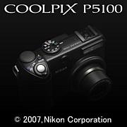 Nikon COOLPIX P5100 マイスター