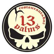13PALMS