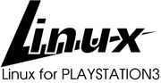 Linux for PS3