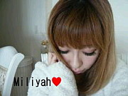 ☆MILIYAH LOVE SO MUCH☆