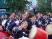 琉球國祭り太鼓 大阪支部