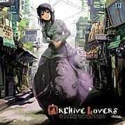 彩音『ARCHIVE LOVERS』