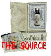 TheSource 〜世界一辛いソース〜
