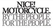 Nice! Motorcycle
